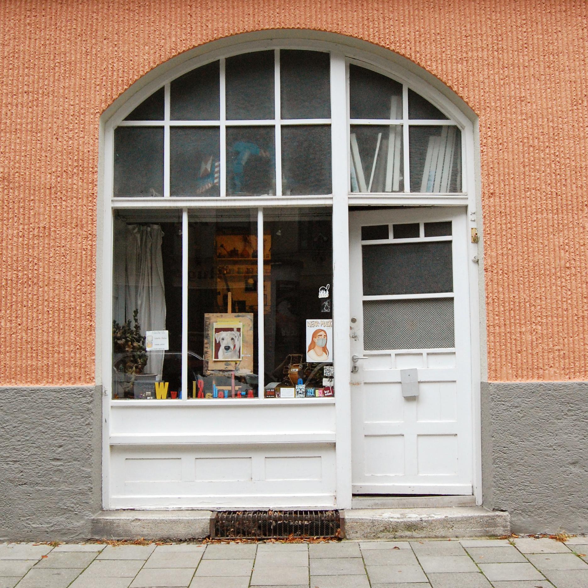 Das Isabella Atelier